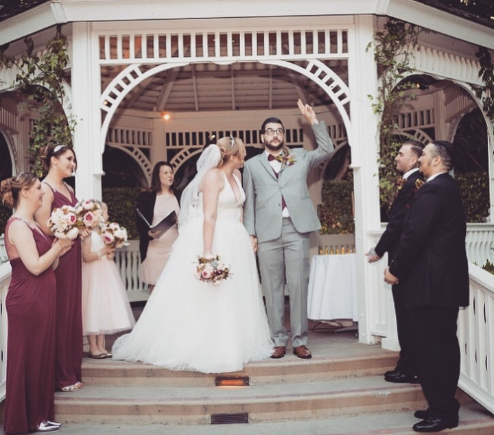 Fairy Tale Wedding vs. GuestDrama