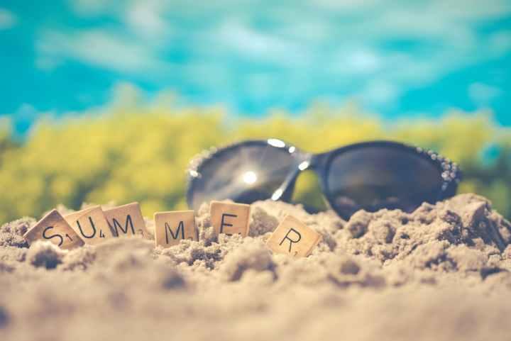 Beat the SummerHeat