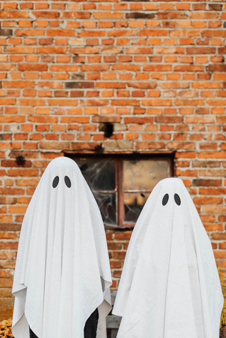 Surviving Spooky Season Stuck inQuarantine